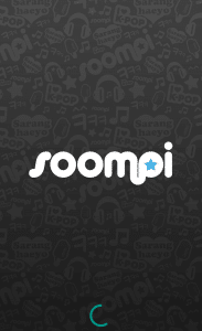 soompi app launch screen